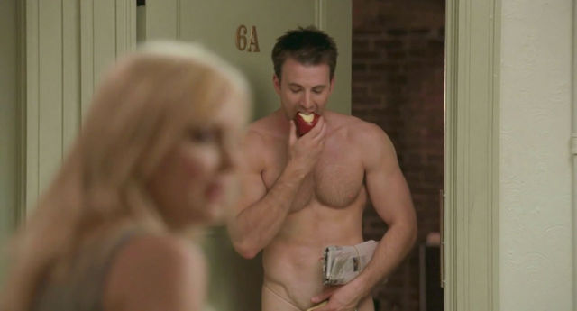 Chris Evans Porn chris evans nudes number gag whats reel