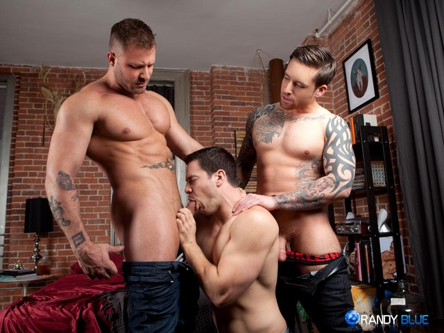 Chris Rockway Porn gallery video chris bottoming randyblue rockway