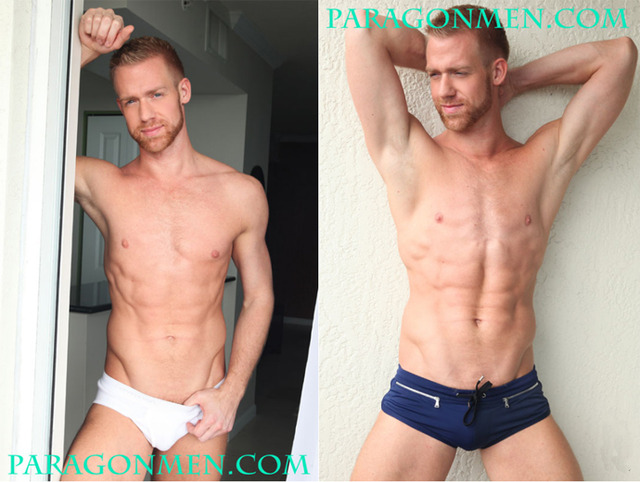 Christopher Daniels Porn men paragon christopher daniels