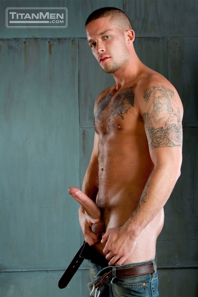 Christopher Daniels Porn hairy muscle gallery porn men gay photo pics anal rough hunks titan muscled christopher daniels colton caleb