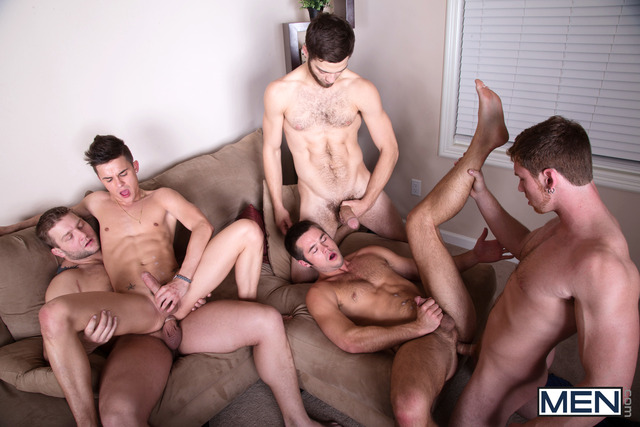 Colby Jansen Porn jizz orgy taylor mike andy tommy defendi colby jansen connor maguire marko interventionjo intervention