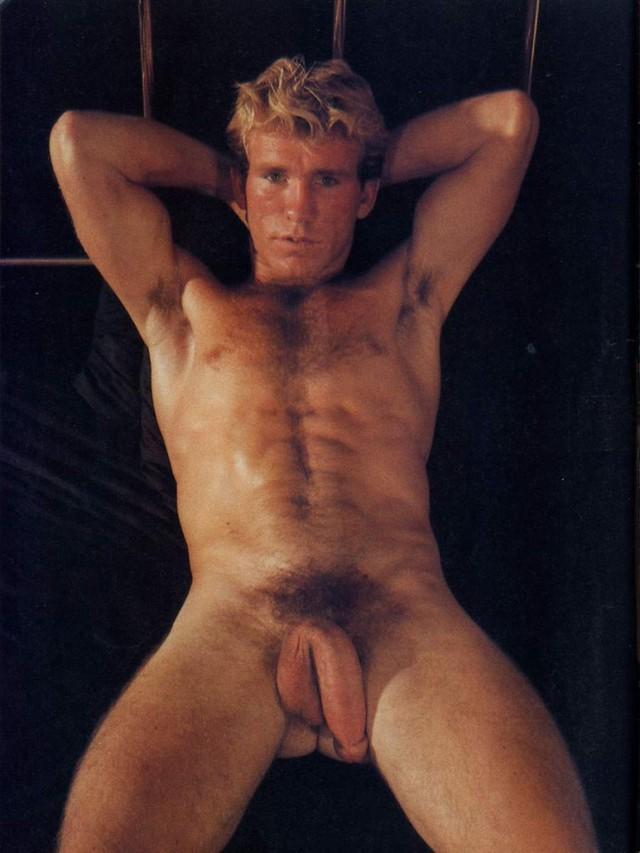 Gay Porn Actor Harry