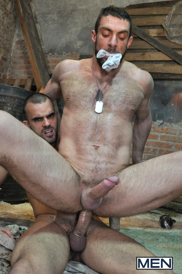 Drill my hole Gay porn cock gay friday hardcore scott military hole carter scene drill damien crosse its thank sergeants orders themed