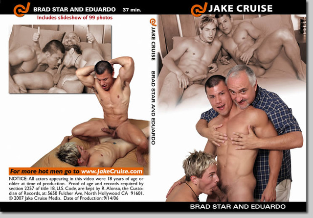 Eduardo Porn star brad product eduardo detailed