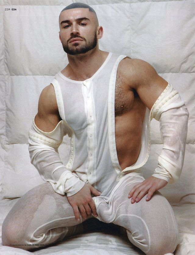 Fran㎜is Sagat Porn model hot french sagat francois fran ois