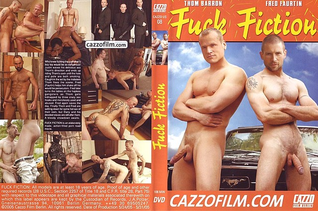 Fred Faurtin Porn media fuck dvd fiction