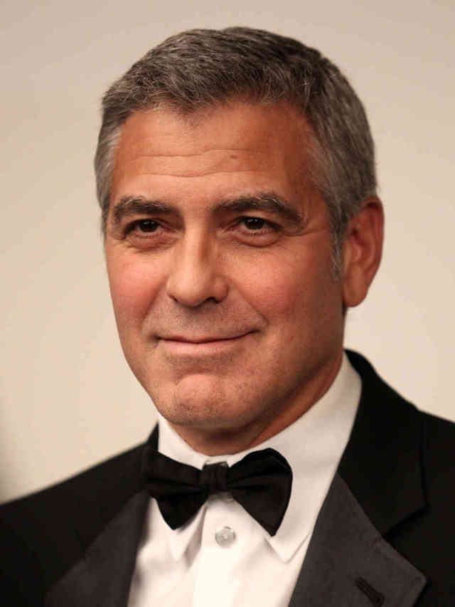 George Clooney Gay Nude category vip george celebrities clooney charity blogimages