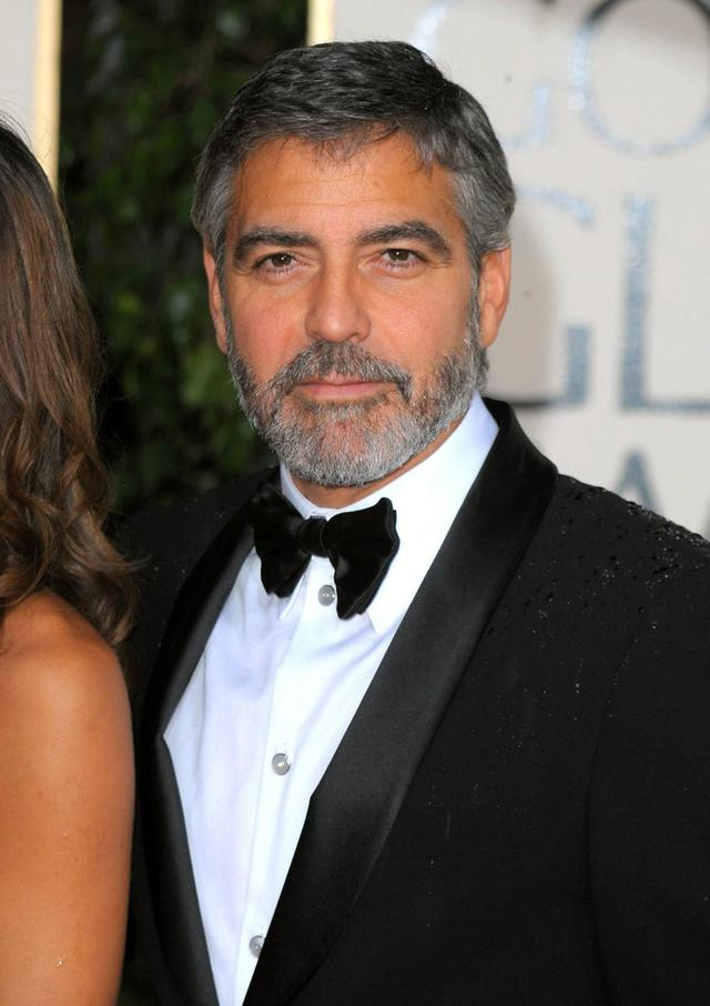 George Clooney Gay Nude gallery photos celebrity george georgeclooney clooney