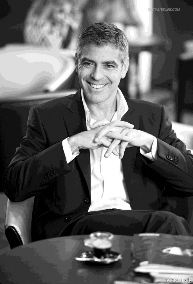 George Clooney Gay Nude gay take would which george clooney amend california constitution away marriage