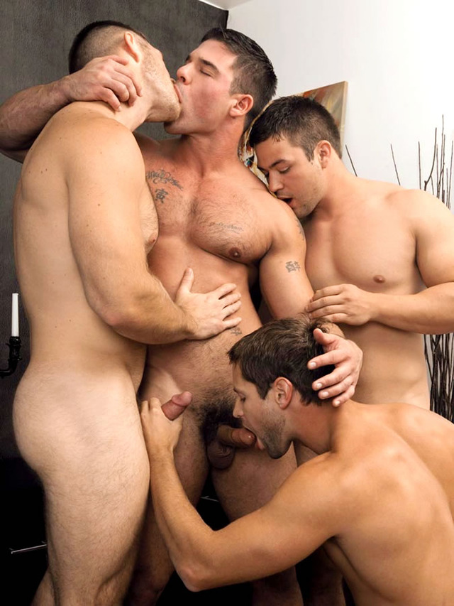 Group Gay sex group gay