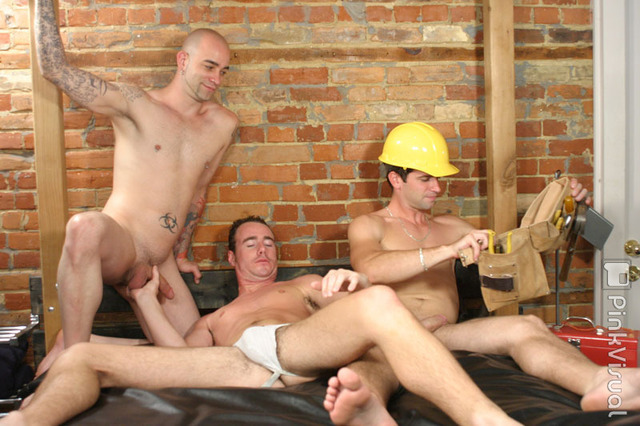 Group Gay sex group his gay hardcore pictures construction workers