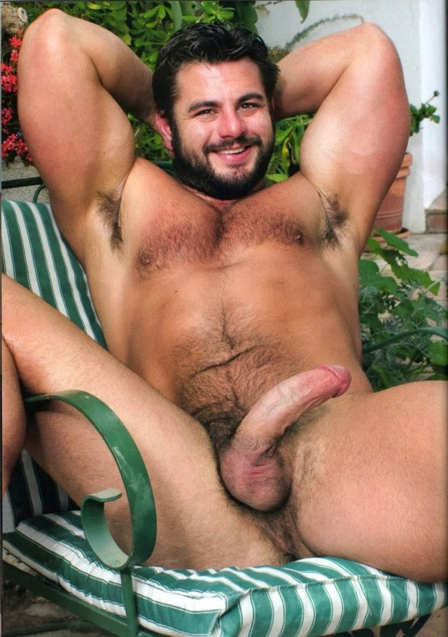 Hairy men Nude Pics nude fully