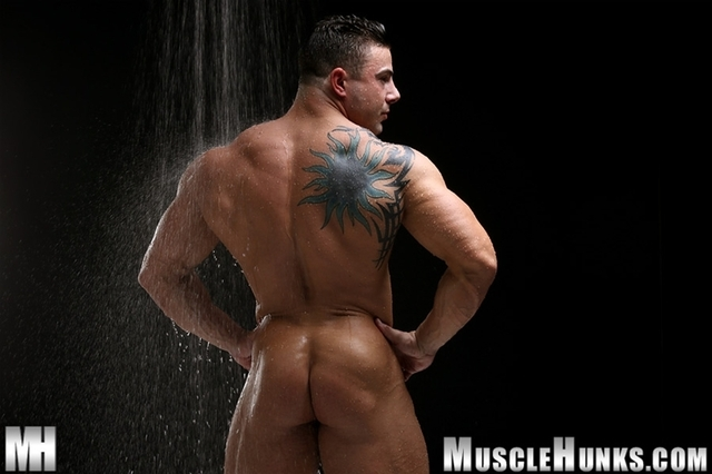 Hunks Gay Porn muscle gallery porn gay photo pics hunks rocco martin