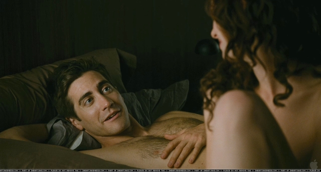 Jake Gyllenhaal Gay Nude love skin drugs much