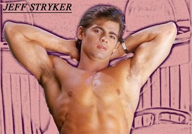 Jeff Stryker Porn porn star who lukas hotter