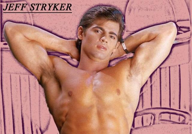 Jeff Stryker Porn porn media jeff stryker