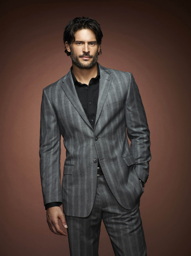 Joe Manganiello Porn porn suit tagged