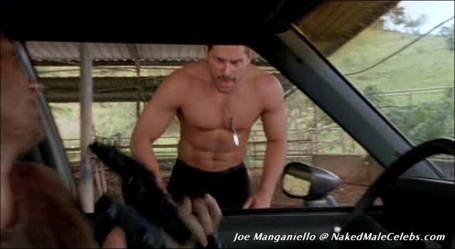 Joe Manganiello Porn malestar joe manganiello