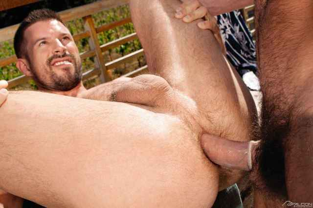 Kyle King Porn paddy obrian kyle king sexo aire libre