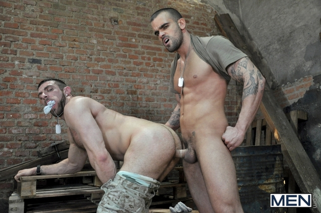 Lance Porn gallery photo scott hole carter drill damien crosse sergeants orders lance luciano