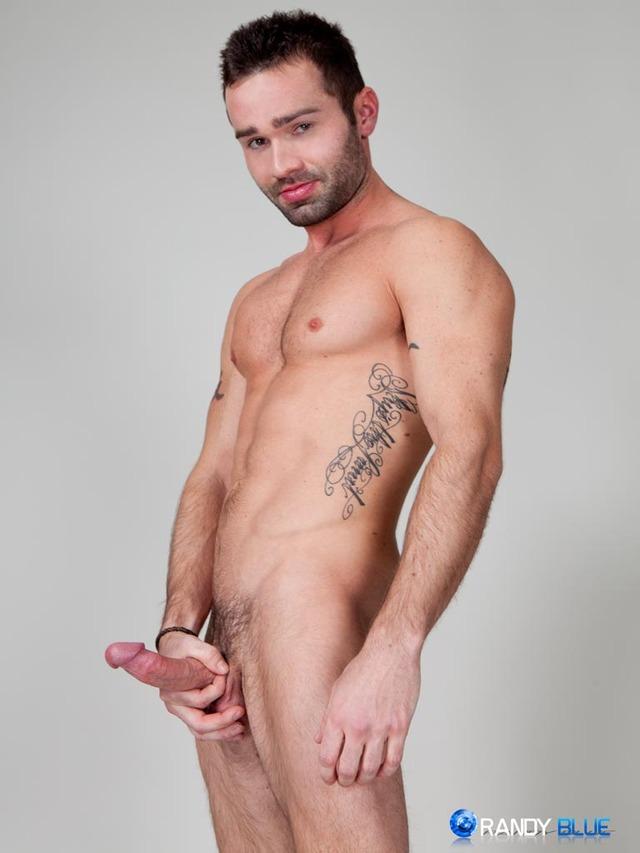 Stockings on transvestites
