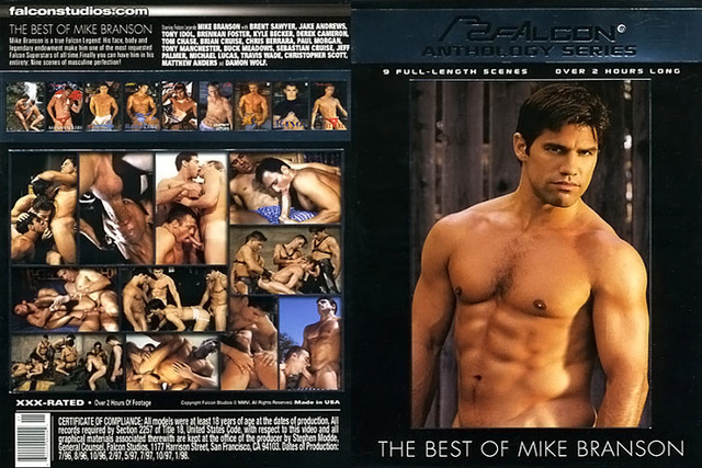 Mike Branson Porn bigcover dvd product fal