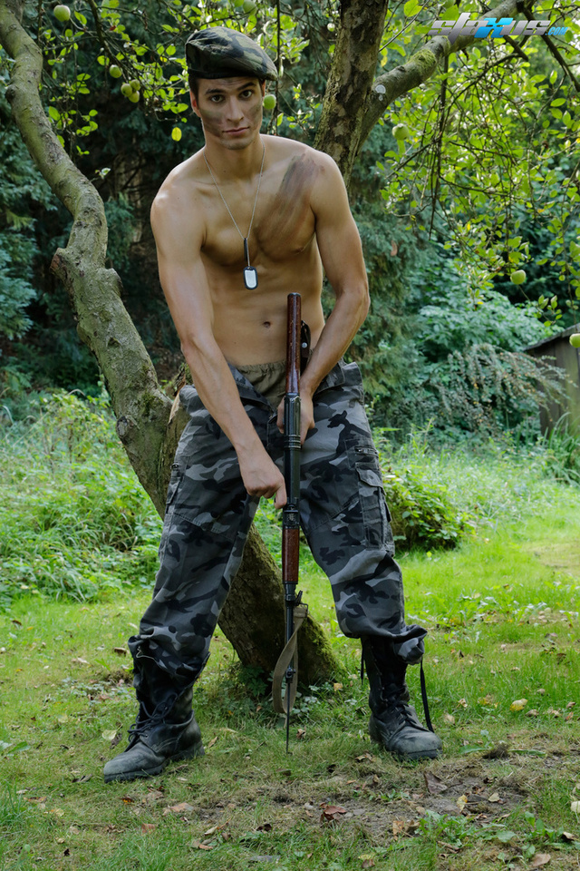 Military Gay Porn pic galleries porn gay military staxus gthumb killing