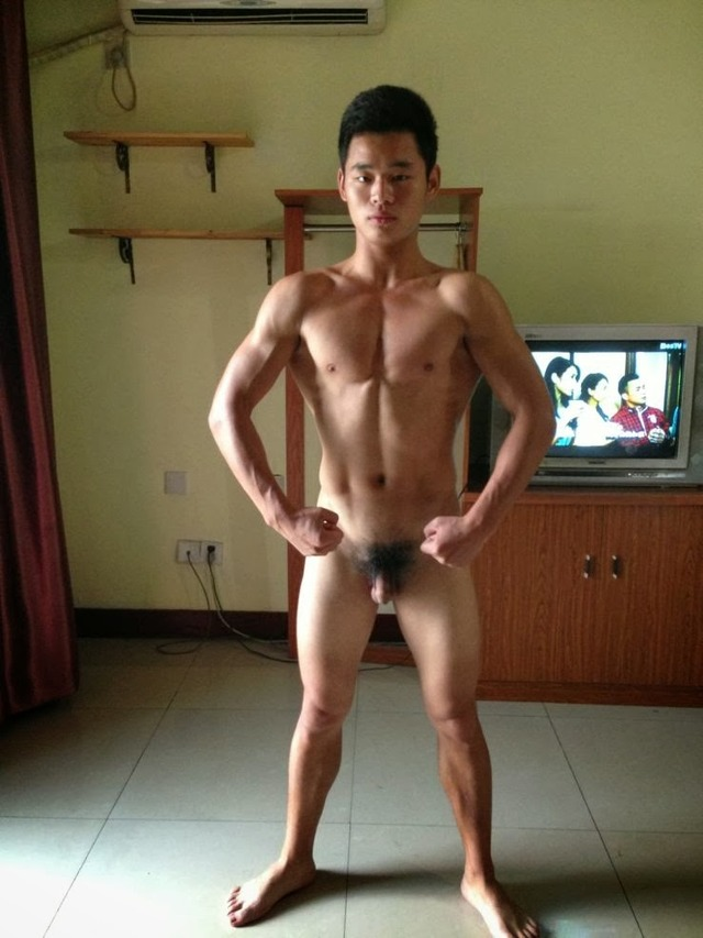 Muscle men Naked muscle naked boys boy male asian sexy