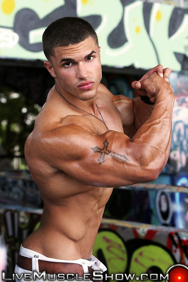 Muscled Gay Porn muscle gallery porn live gay photo pics show valdez ruben