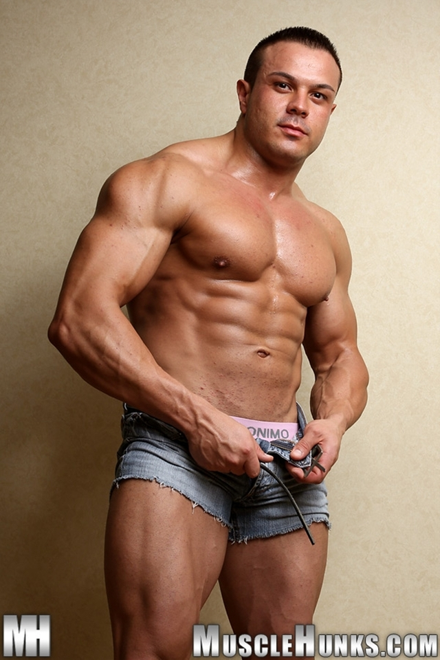 Muscled Gay Porn muscle gallery porn gay photo pics hunks joro welsh