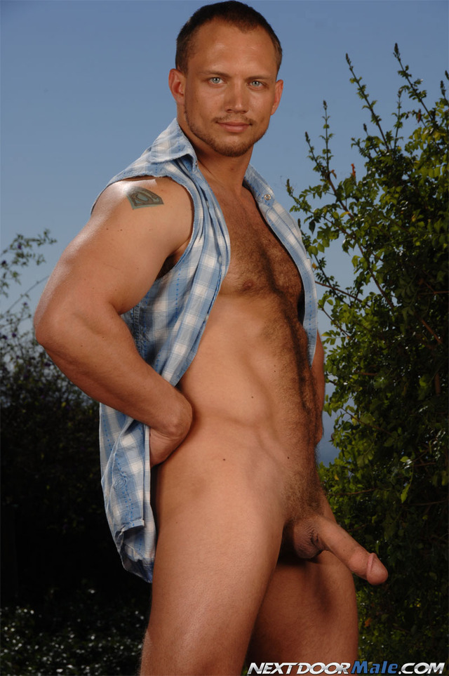 Nick Carter Gay Nude hairy porn cock dick blue muscular gay star powerful next door torso male beefy thick john hot scruffy masculine magnum posing bodybuilder tattoos eyes dominant girth