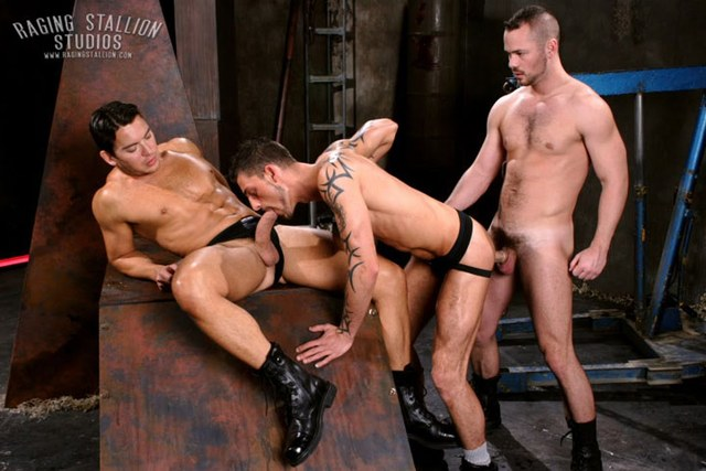 Owen Hawk Porn brutos collection testosterone owenhawk carlosmorales tamaseszterhazy
