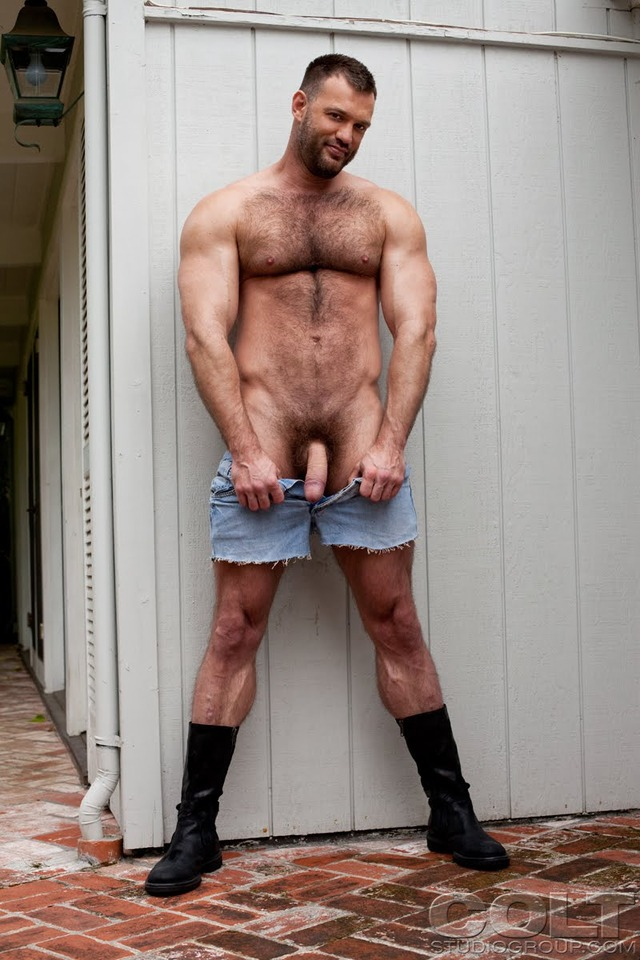 Rocky LaBarre Porn hairy muscle colt studio group porn huge star claus bear hardcore fucking this ass sucking bottom year sexy jockstrap masculine game cage pecs gruff stuff brenden really mrs stepped