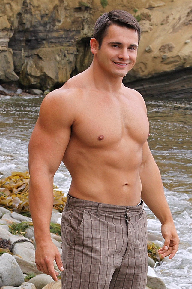 Sean Cody's Ethan Porn from cody sean would brock