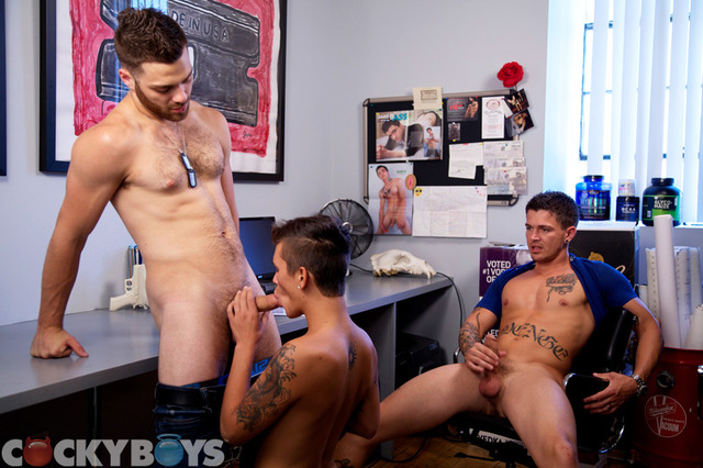 Sebastian Young Porn knight young cockyboys tommy sebastian seth