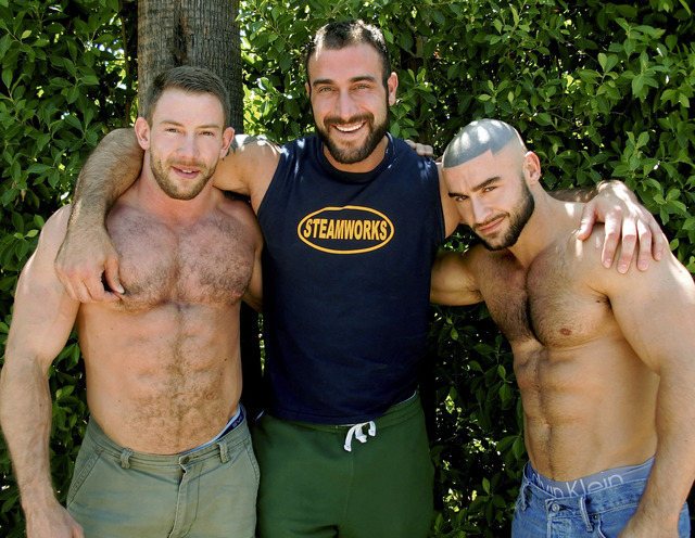 Shay Michaels Porn spencer reed shay michaels sagat francois cimg
