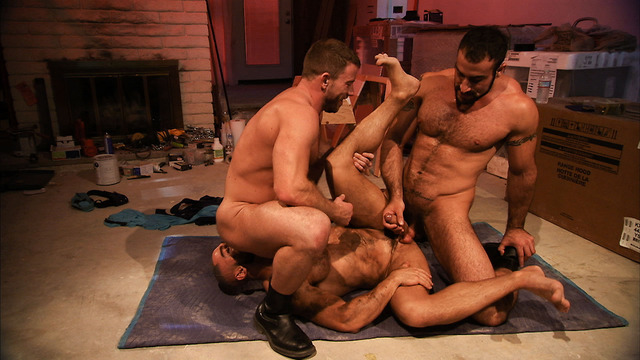 Shay Michaels Porn spencer reed shay michaels sagat francois incubus incu