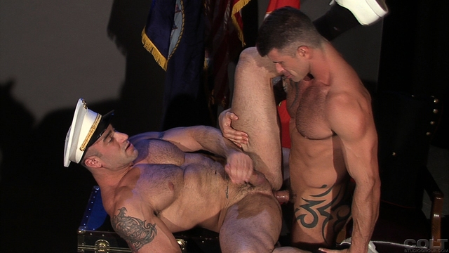 Spencer Reed Porn adam colt spencer reed killian uniforms