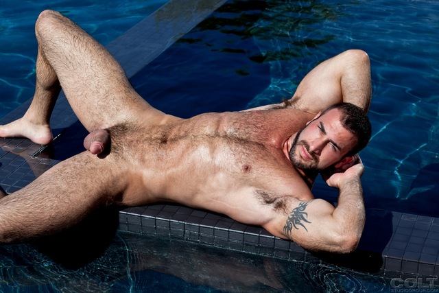 Spencer Reed Porn colt spencer reed frontal por
