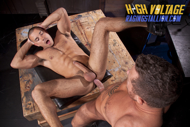 Steve Cruz Porn raging stallion porn category search gay fuck cruz directed steve high voltage