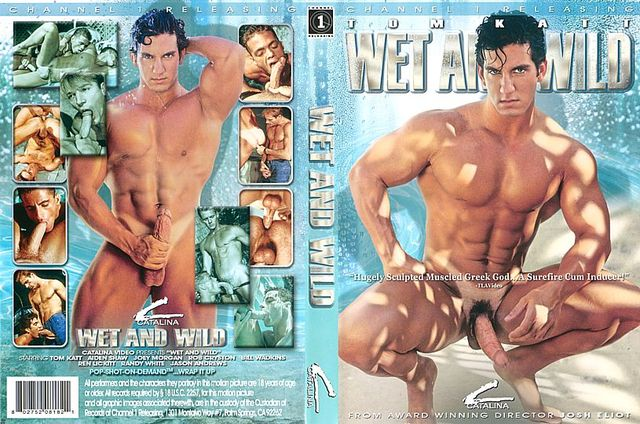Tom Katt Porn media wild wet catalina