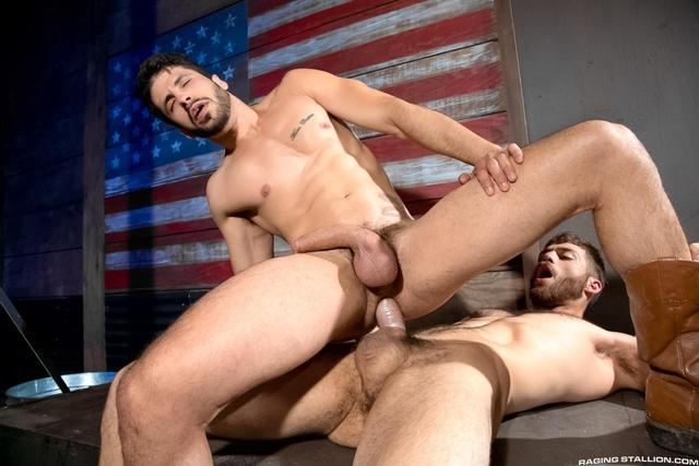 Tommy Defendi Porn raging stallion fucks porn cock tight gay fucking amateur bottom uncut ray tommy defendi masculine hung han