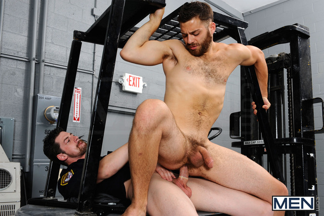 Tommy Defendi Porn hole andrew tommy defendi drills drill stark