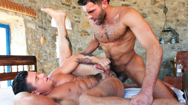 Gay porn greece