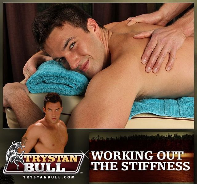 Trystan Bull Porn muscle hunk off stud from pic studios cock gets naked his muscular johnny next door ryder out sucked massage trystan bull hung working stiffness