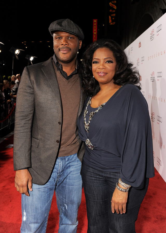 Tyler Perry Gay Nude lifestyle culturelist