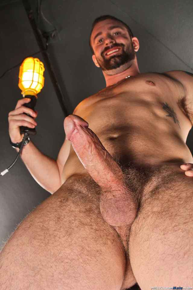 Vinny Castillo Porn muscle cock next door male ndm vinny castillo works bod