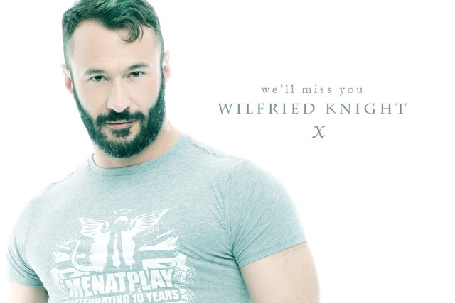 Wilfried Knight Porn wilftribute