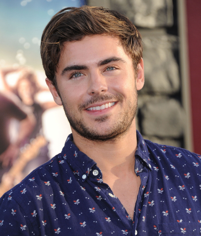 Zac Efron Gay Nude category page wenn breakups