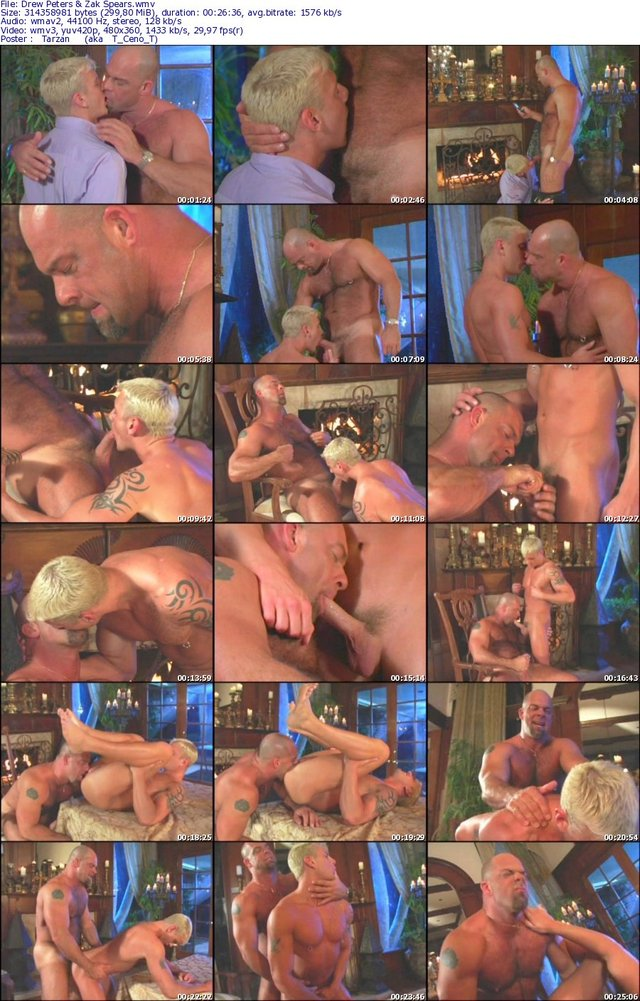Zak Spears Porn porn video gay clips section tarzans